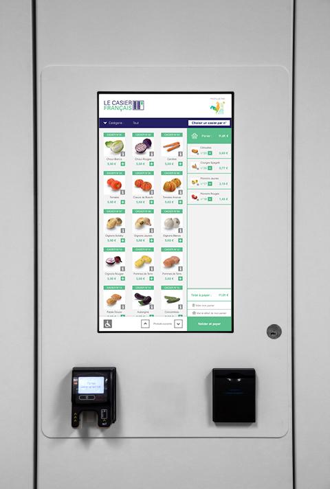 distribuidor de frutas y verduras